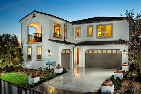 home builders in san diego plan 3 pardee homes