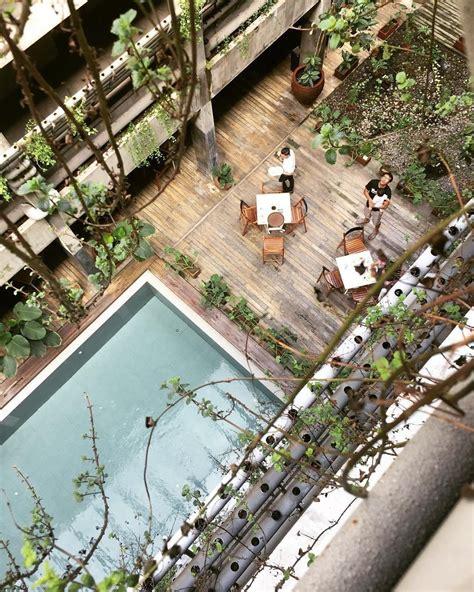 rekomendasi hotel unik  jogja bikin malas pulang