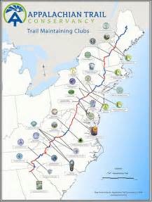 appalachian trail map pdf before after photos of the appalachian trail thechive