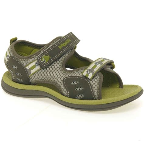 boys navy sandals clarks piranhaboy boy s navy sandals charles clinkard