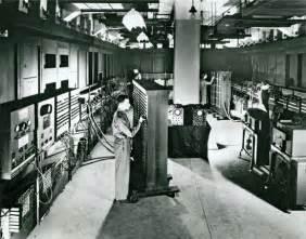 Eniac Eniac Computer Britannica Com