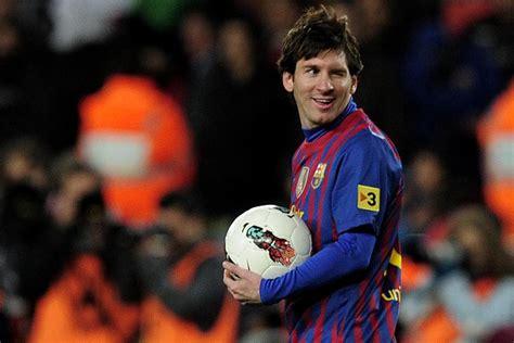 messi born time lionel messi greatest footballer ever