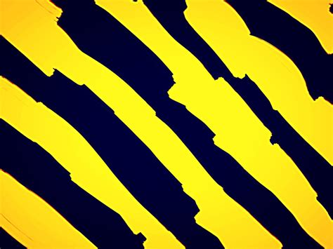 yellow and black black and yellow stripes 183 free image on pixabay