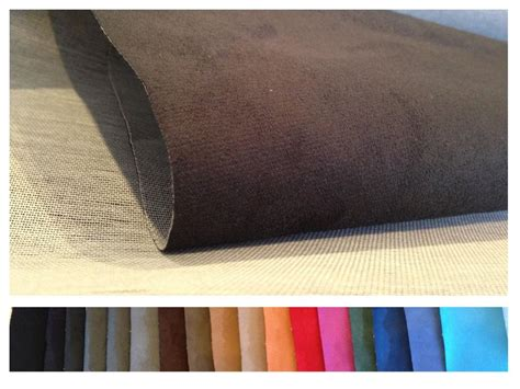 s and s upholstery alcantara faux suede upholstery fabric car boat