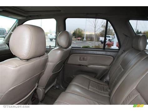 1999 4runner Interior by 1999 Toyota 4runner Limited 4x4 Interior Photo 39952634