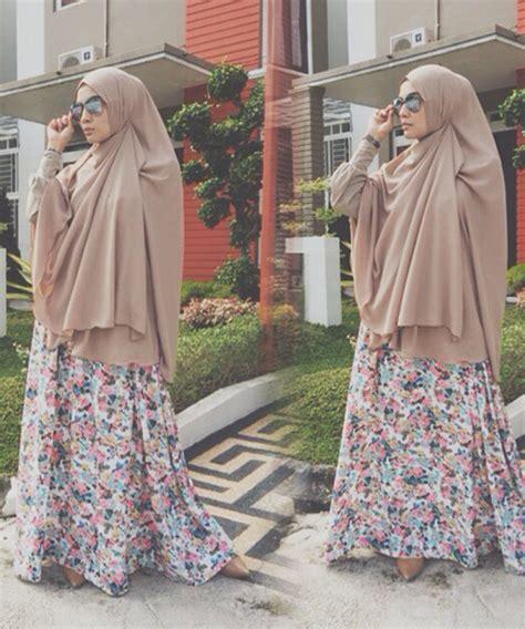 Model Busana Muslim Syari Tren Busana Muslim Syar I Terbaru Model Baju Dan Rambut