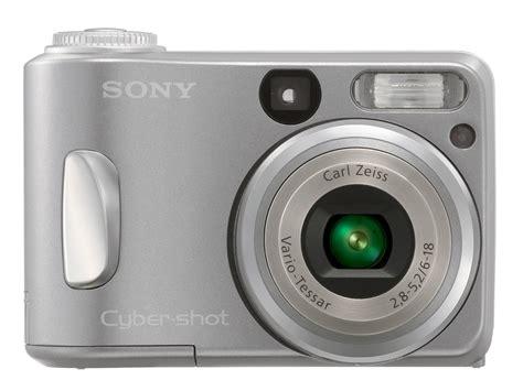 Sony Cyber sony cyber dsc s60 and dsc s90 digital photography