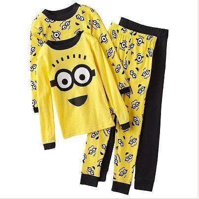 Pajamas Minion minion pjs minions minions and pjs