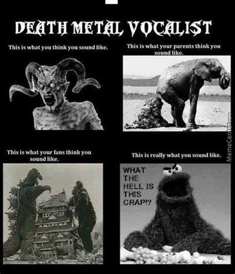 Meme Metal - 43 best images about metal memes on pinterest thrash