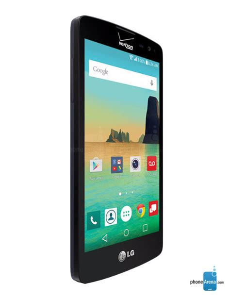 android lg lg lancet for android specs