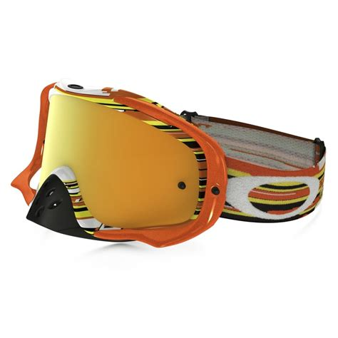 goggles for motocross oakley crowbar mx goggles southern wisconsin bluegrass