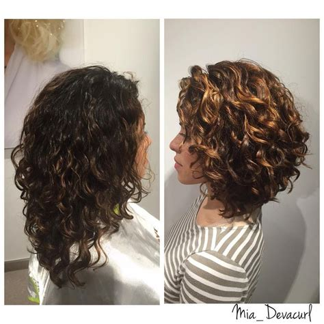 long curly angled bob haircut best 25 curly inverted bob ideas on pinterest curled
