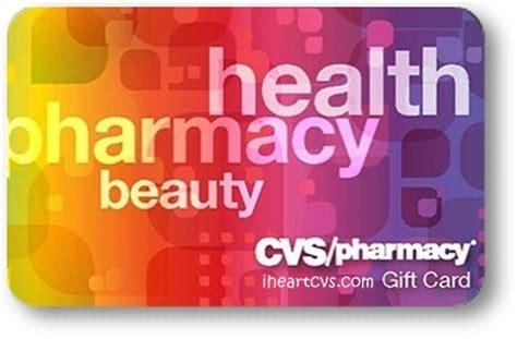 Cvs Gift Cards Available - i heart cvs 10 cvs gift card for 5 99 sold out