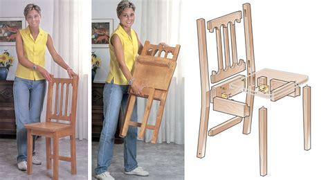 costruire una sedia in legno come costruire una sedia pieghevole in legno massello