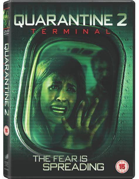 quarantine film stream quarantine 2 dvd packshot heyuguys