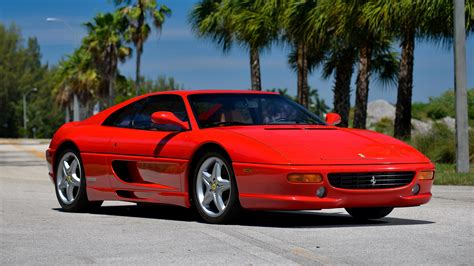 gemballa f355 f355 gts 4k wallpaper hd car wallpapers id 6903