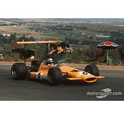 Gallery Orange In F1 – Its Not Only About McLaren