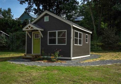 tiny house with basement tiny house with a basement for sale in rockingham vt