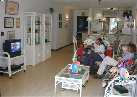 shopping for a condo in the most delightful way decogirl delightful sand dollar condos bonaire via u s dive