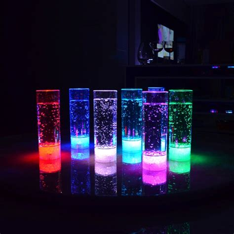 light up glasses city aliexpress com buy 7 changing colors highlight led