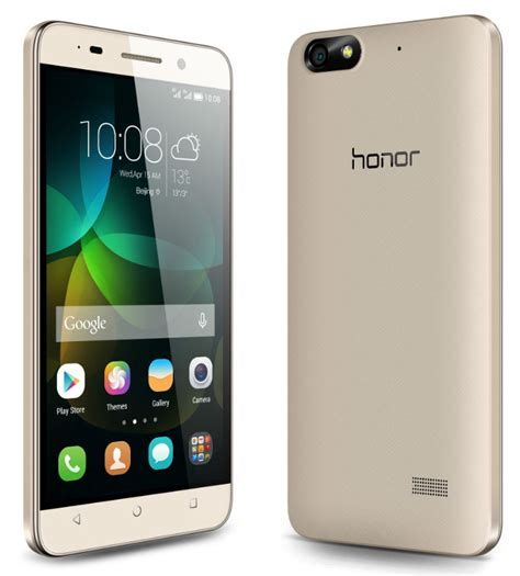 Lcd Ts Huawei Honor 4c Gold huawei honor 4c with huawei bee features specifications