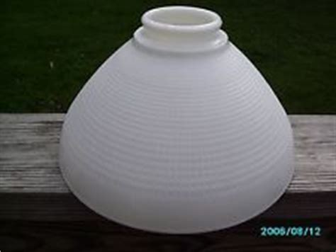vintage milk glass white torchiere floor l diffuser
