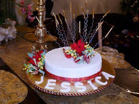 easy adult birthday cake ideas classic style