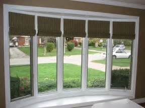 Shades For Bow Windows Lodging Product Page