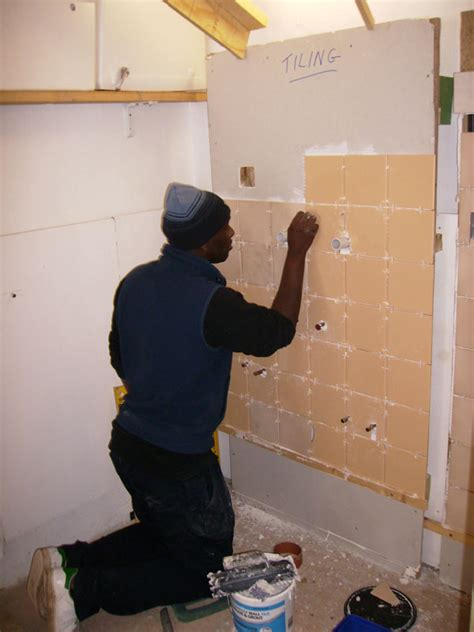 Basic Plumbing Courses by Tiling Course Basic Basic Plumbing Course