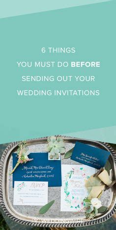 can you do your wedding registry 12 things couples forget to do for their wedding guests