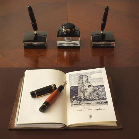 schreibtische 5 buchstaben montblanc hemingway writer s edition with factory ef