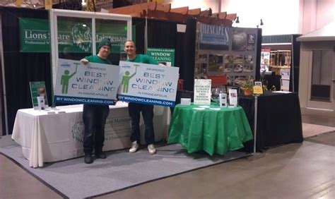 Mpls Home And Garden Show by Home Window Cleaning Showroom Awarded 1 In Minneapolis Mn
