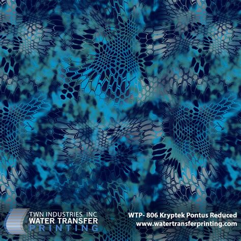 Galerry kryptek banshee hydrographics hydro dipping film twn