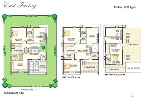 land layout telangana richmond villas hyderabad south telangana india luxurious