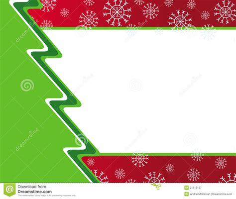 imagenes de navidad para invitaciones tarjeta de navidad o invitaci 243 n ilustraci 243 n del vector
