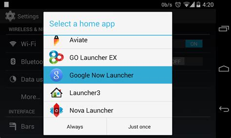 apk now launcher now launcher apk files home and search the android soul