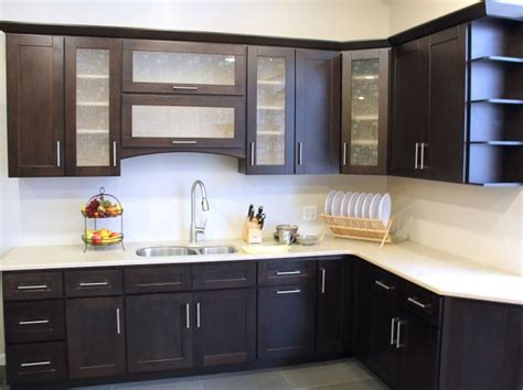 contemporary kitchen cabinets afreakatheart