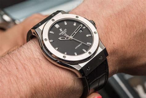 Jam Tangan Hublot Vendome Bigbang Grade 1 Grey ablogtoread cost of entry hublot watches borealis
