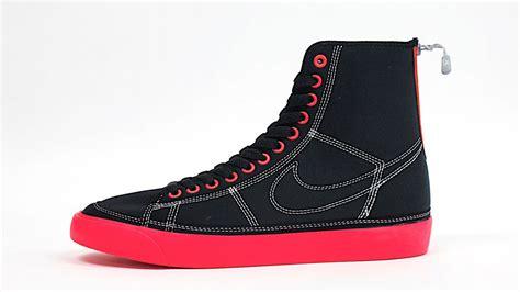 nike zipper sneakers price 60 nike wmns aqua blazer high zipper 407487 001