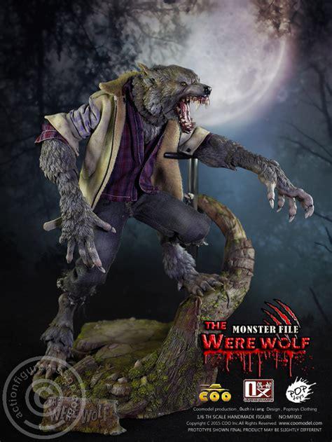 Lycan Set By Chiruka Shop www actionfiguren shop were wolf file