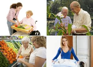 abundant living home health non home care el
