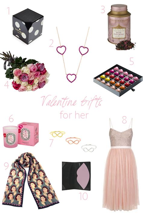 gifts for her 2016 valentine gift guide 2016 for her mirandasnotebook
