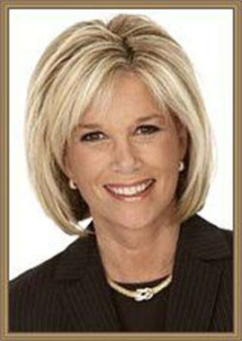 joan lunden hairstyles joan lunden hair google search new haircut pinterest