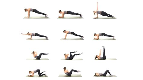 my 11 minute at home workout