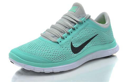 womens nike free 3 0 v5 running shoes nike free 3 0 v5 aqua gray shoes 66 00