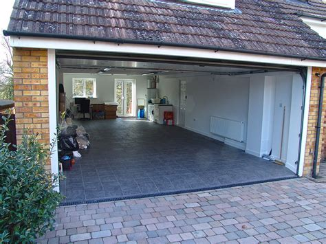 Garage Extension by Garage And Loft Conversions Herts