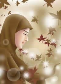 Jilbab Anak Pondok pondok tnur muslimah tonggak masa depan bangsa