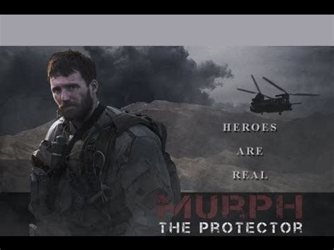 murph the protector documentary murph the protector trailer youtube
