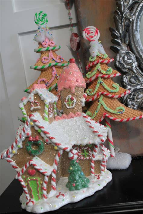 holiday living christmas gumdrop tree a cuppa tea peppermints and gumdrop tree