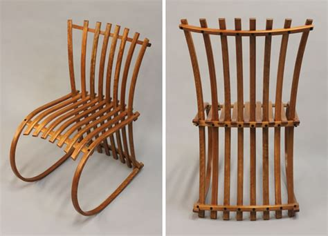 Rohan Ward Designs Furniture Design And Woodworking Bent Wood Chairs For Sale